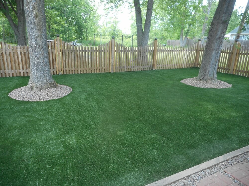 Artificial Lawns and Landscaping